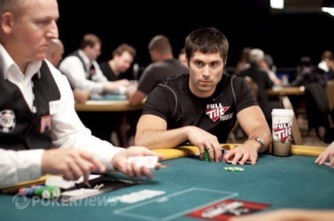 Global Poker Index: Raymer, Clements i Clark dołączają do listy 0001