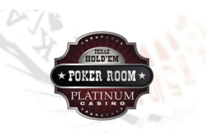 Покер програма за август на Platinum Casino, Слънчев Бряг 0001