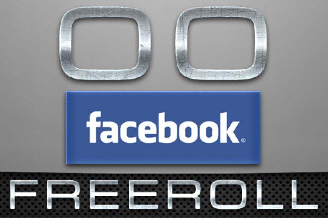 Facebook freeroll turnīri no Olympic-Online. Atvērti visiem! 0001