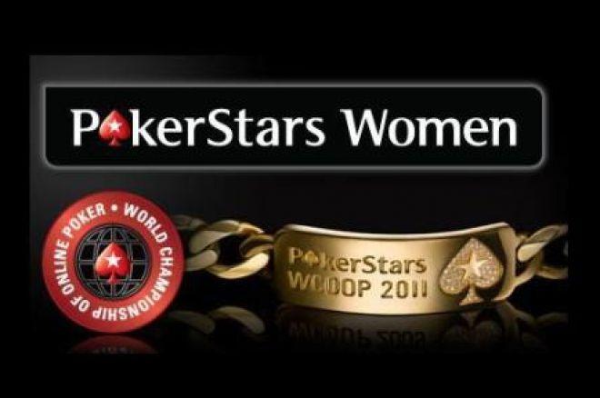 PokerStars meelitab naismängijaid 0001