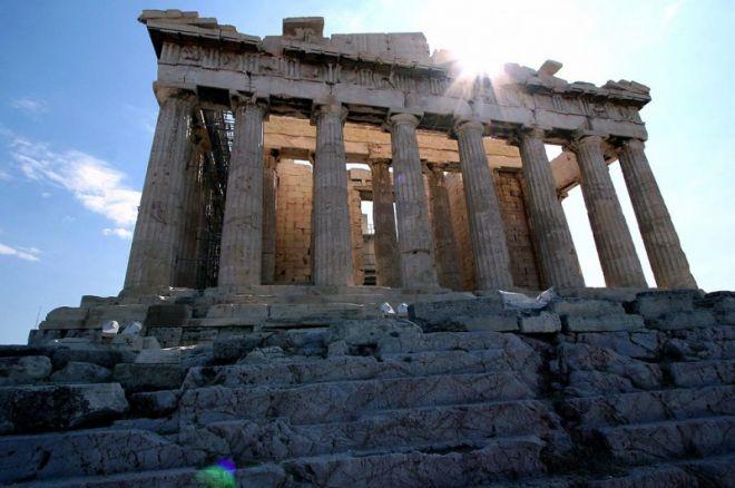 Рекламна война в Гърция след регулиране на... 0001