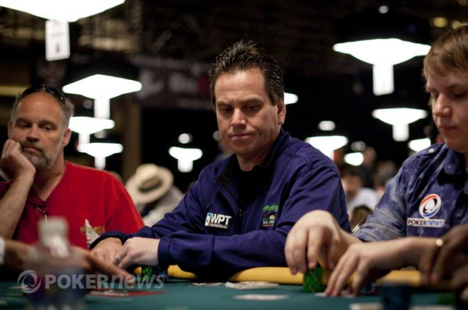 Matt Savage, World Poker Tour