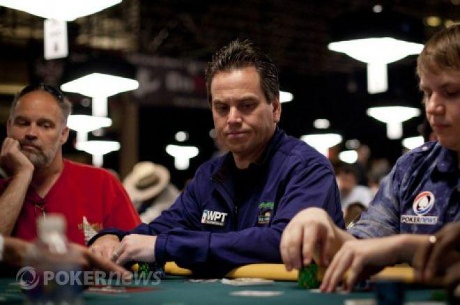 Pokernyheter 10. august 0001