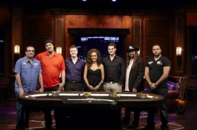 London victoria casino poker room