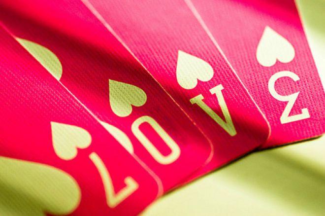 Любовта и покерът - противоречив микс 0001