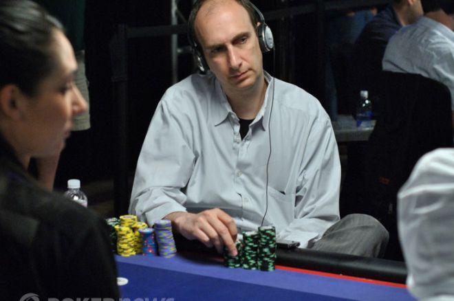 Erik Seidel EPIC Poker League