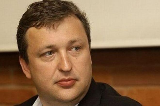 Dienos naujienos: TonyG dienoraštis, lietuvių startas UKIPT ir kitos 0001