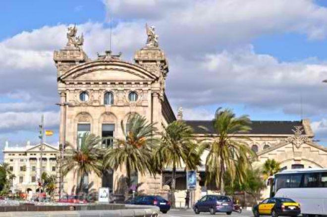 Το PokerNews ταξιδεύει: Βαρκελώνη 0001