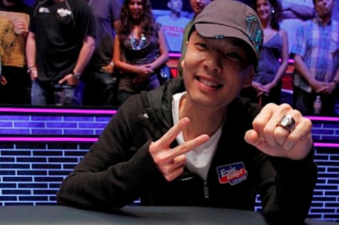EPIC Poker League: Chino Rheem zegeviert