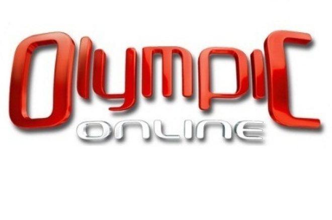 Olympic Online savaitinės taškų lenktynės 0001