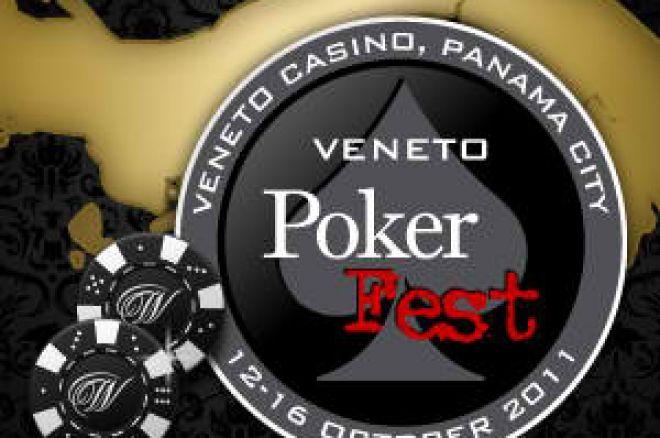 Παίξτε στο Veneto Poker Fest στον Παναμά με το Poker770 0001
