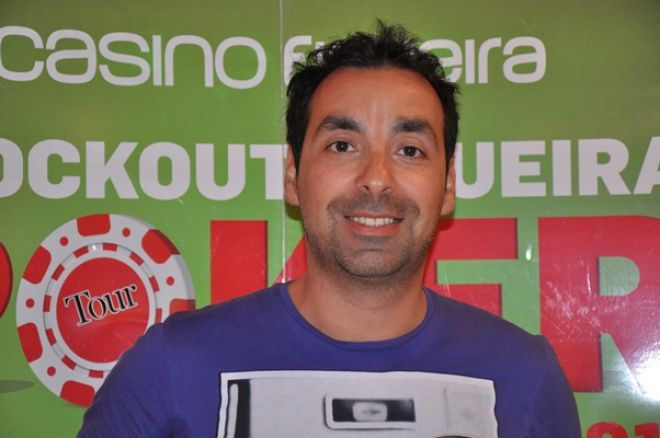 Fredebiel lidera dia 2 do Knockout Figueira Poker Tour #8 0001