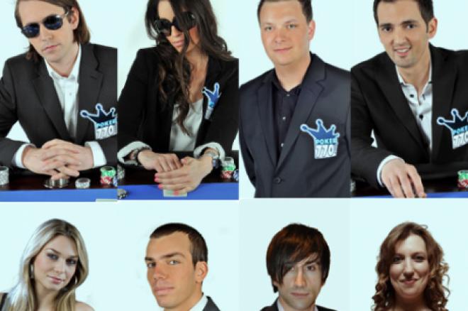Team Poker770 Pro