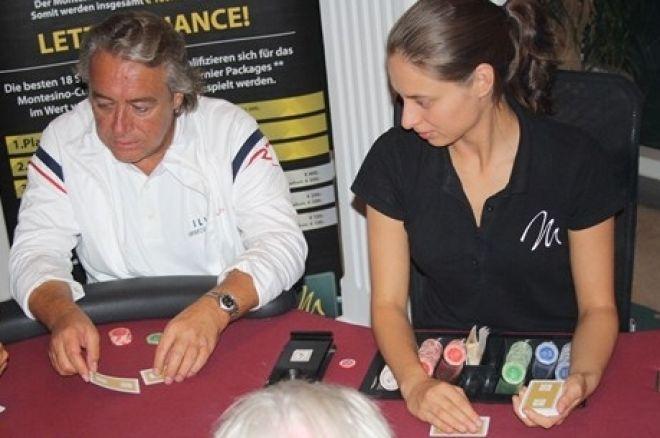 Hermann Pascha Golf Poker