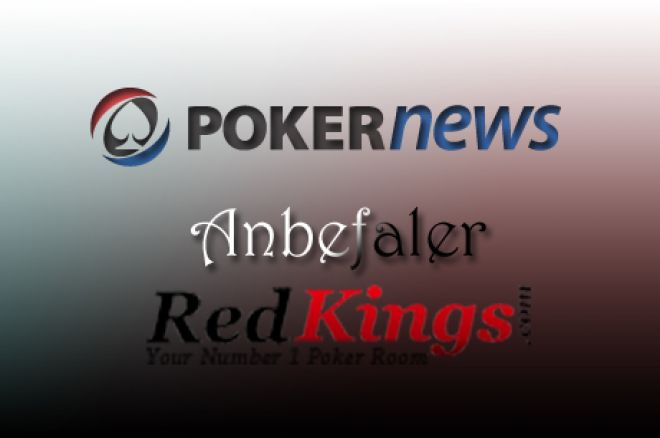 RedKing Poker med satellitter til GSOP Live i Hellas 0001