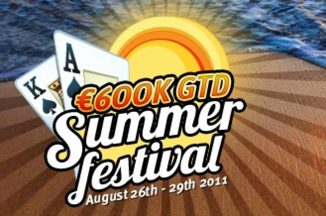 летен покер фестивал