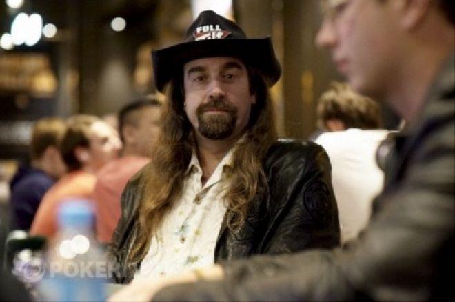 Chris Ferguson, en Poker After Dark