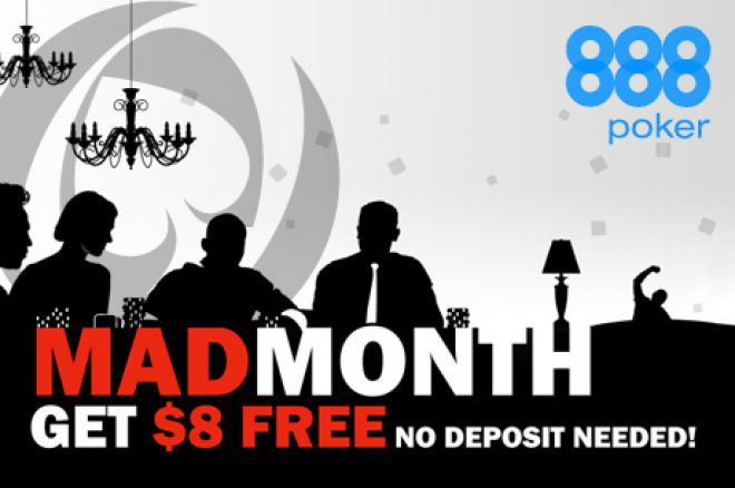 Mad Month