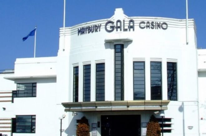 Gala Maybury Casino