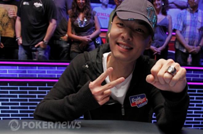 Epic Poker League의 챔피언 Chino Rheem,  EPL 카드 자격 정지 0001