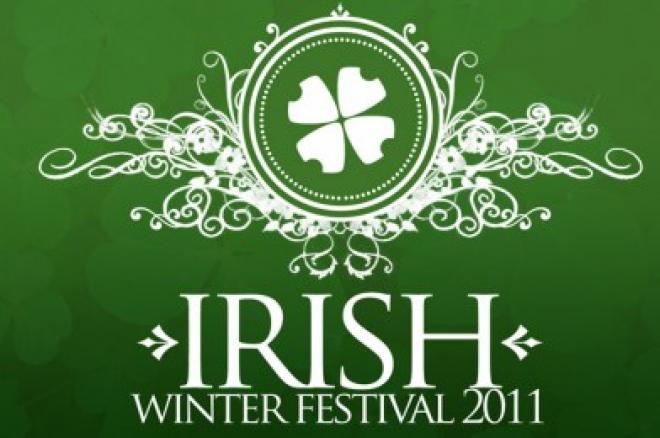 Paddypowerpoker.com lanserer online betalinger til Irish Winter Festival 2011 0001