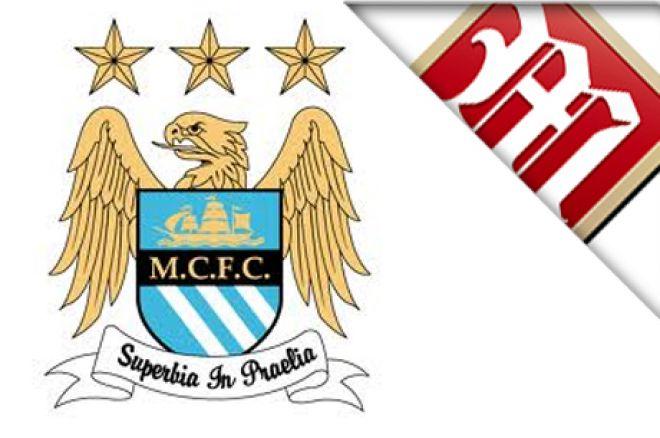 Manchester City sponsras av Mansion Group