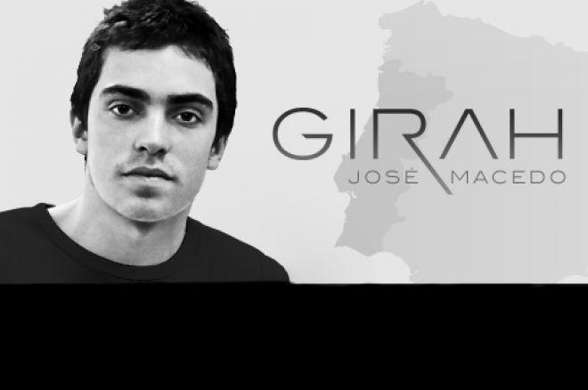 """José """"Girah"""" Macedo"""