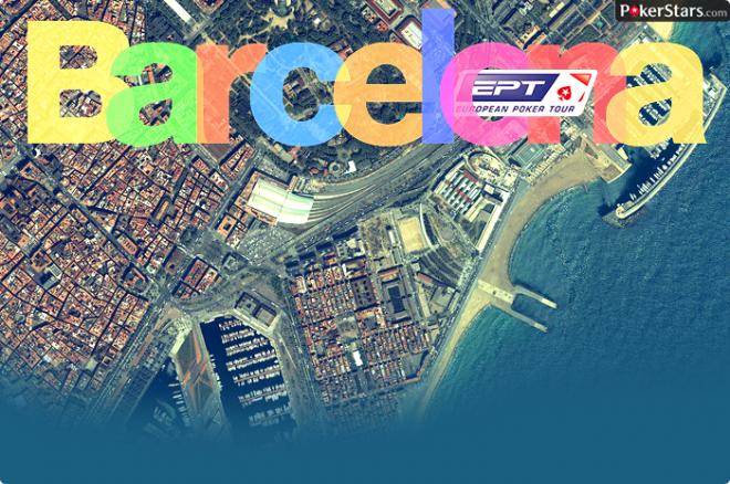 PokerStars EPT Barcelona bijna van start