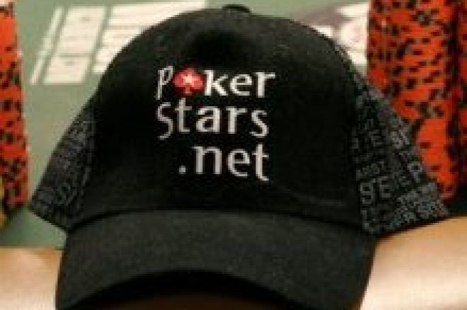 PokerStars  FPP锦标赛本周奖金翻倍 0001
