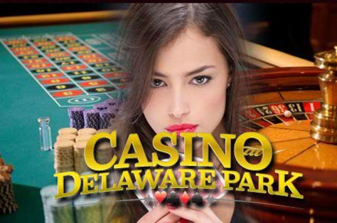 Delaware Park Casino