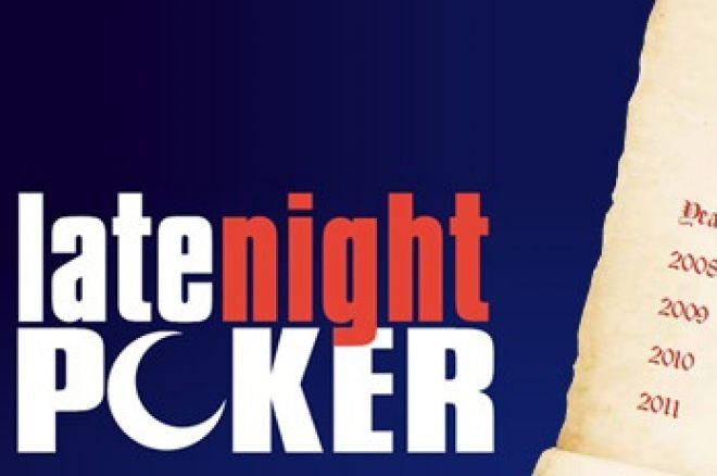 Late Night Poker se vratio 0001
