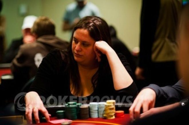 2011 PokerStars.net APPT Queenstown의 데이1 모두 종료 0001