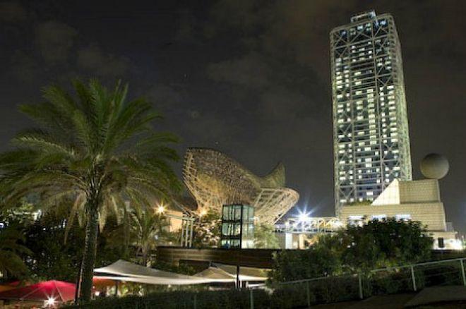Casino de Barcelona - Hotel Arts