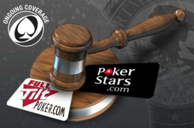 PokerStars y Full Tilt tras el Black Friday