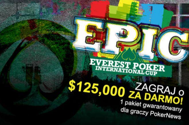 Epic Poker League