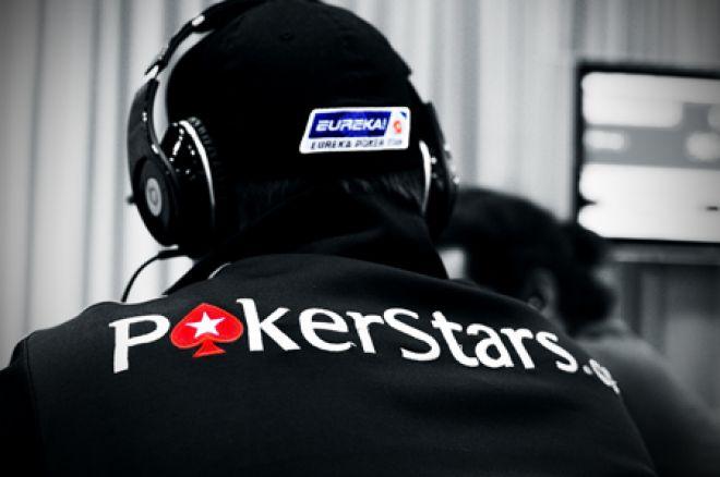 Zagrebas Eureka Poker Tour: Diena 1A - Vadībā Dominiks Mokni 0001