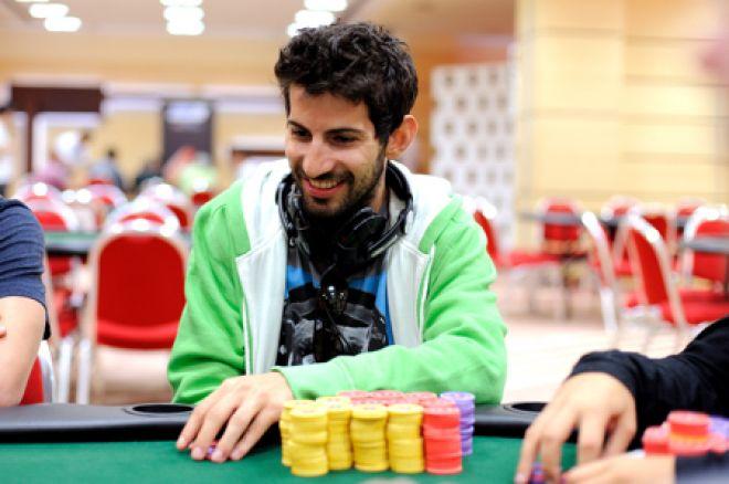Zagrebas Eureka Poker Tour: Diena 2 0001
