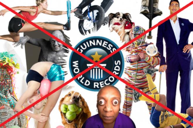 Svetový rekord v najdlhšom súvislom hraní pokru 0001