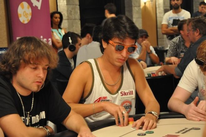12 Portugueses no Dia 2 do PokerStars European Poker Tour Barcelona 0001