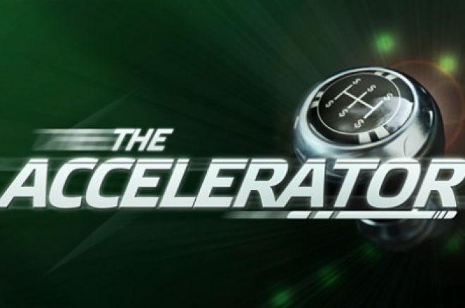 Promocja Akcelerator