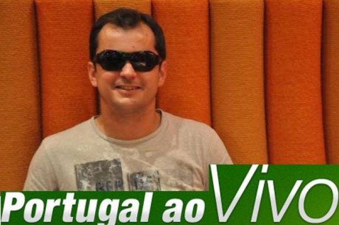 Portugal ao Vivo - José ZERIC77 Simões é o Vencedor! 0001