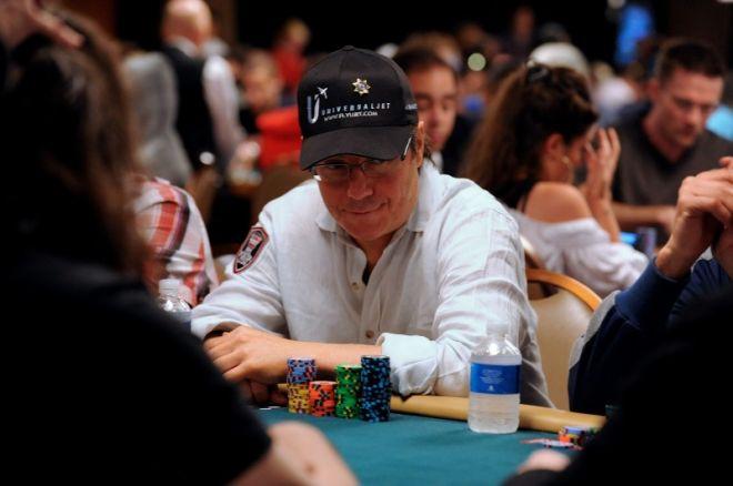 Dienos naujienos: lietuviai siautėja internete, Goldas įsteigia pokerio kambarį ir kitos 0001