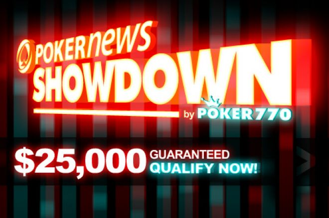 PokerNews Showdown