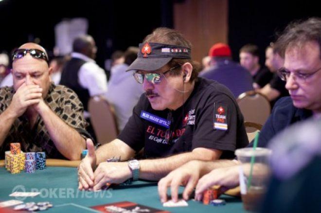Global Poker Index: Brenes, Affleck és Chow felkerült a listára 0001