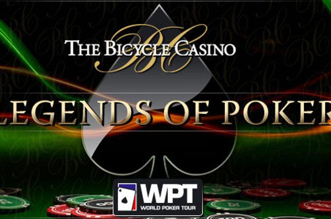 WPT Legends of Poker 进入最终桌 0001