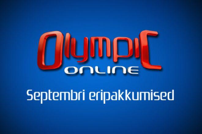 Olympic september