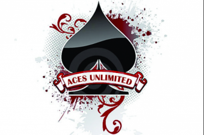 Aces Unlimited: Autumn edition roundup 0001