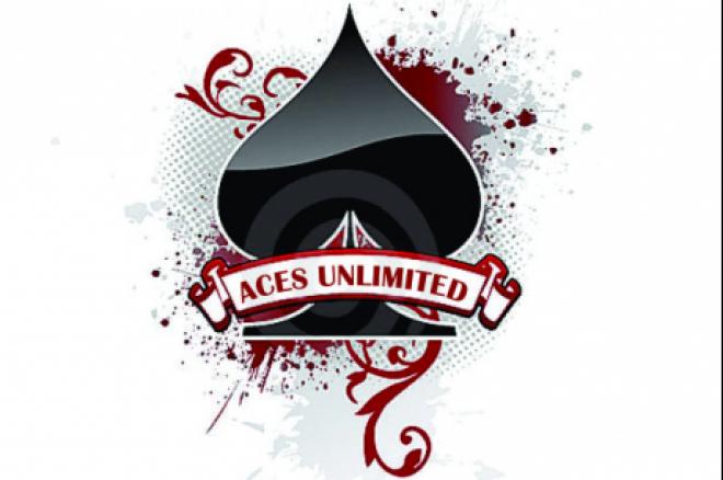 Aces Unlimited: Autumn edition roundup 0001