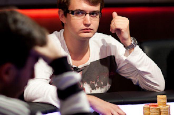 Juhász, Kovács és Czuczor is a hajrában, de nincs meg a döntő asztal 0001