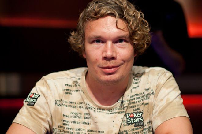 PokerStars 2011 EPT Barcelona mester: Martin Schleich 0001